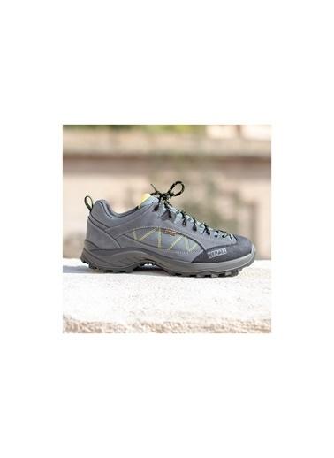 Nepall Outdoor Ayakkabı Siyah